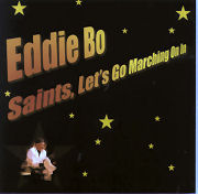 Album Saints, Let's Go Marching In by Eddie Bo
